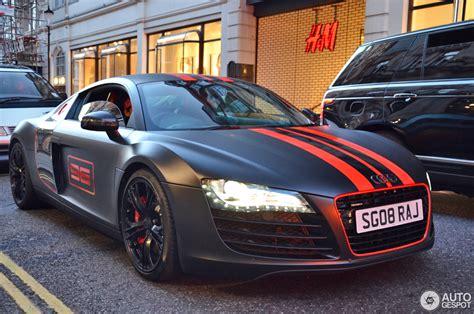 Die interne typbezeichnung lautete 42. Audi R8 Le Mans Edition - 24 August 2014 - Autogespot