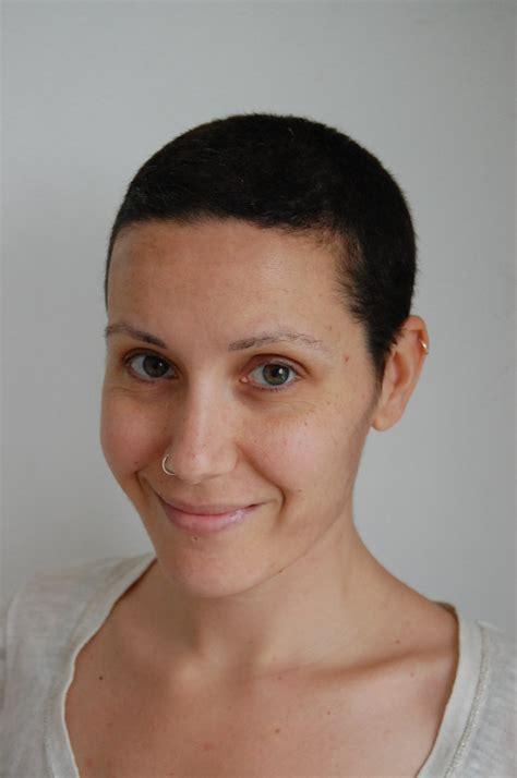 hair growth  chemo