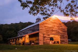 wedding venues in westchester ny handsome hollow wedding barn 93 acres in the catskill
