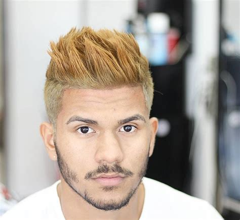 men attractive hairstyles   faces select