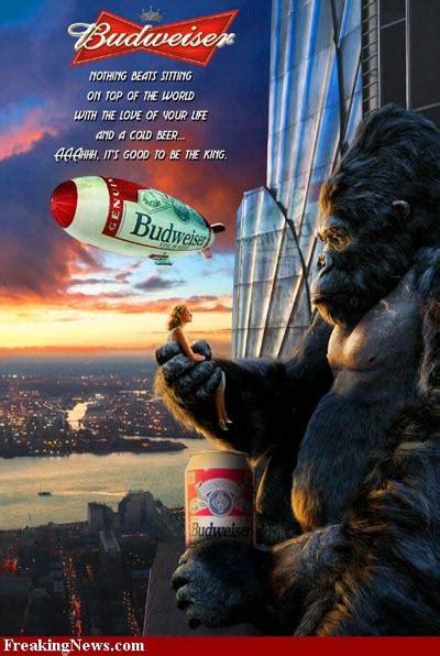 big budweiser ads gallery     beer commercials