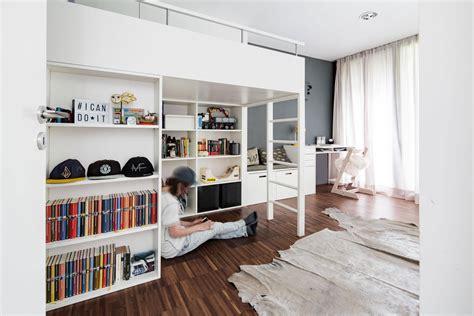 Coole Jugendzimmer Mit Hochbett by Hochbett Bilder Ideen Couchstyle