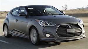 Hyundai Veloster Recalled