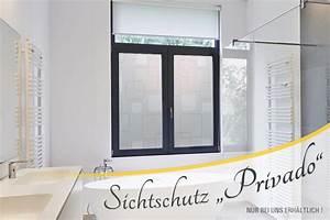 Selbstklebende Folie Fenster : die selbstklebende fensterdekoration in dezenten graut nen ifoha ~ Frokenaadalensverden.com Haus und Dekorationen