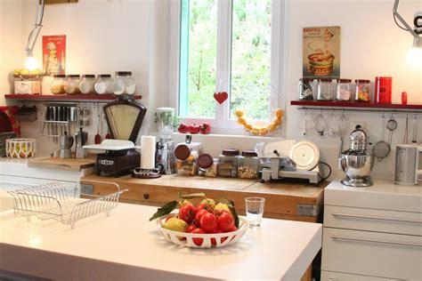 cuisine de famille décoration cuisine maison de famille
