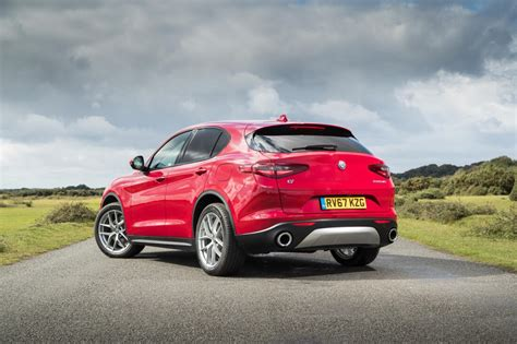 Alfa Romeo Australia by Alfa Romeo Stelvio Line Up Confirmed For Australia