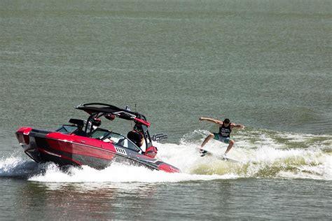 Supra Boats Wakesurf by Supra Boats Pro Wakeboard Tour Alliance Wakeboard
