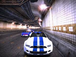 Need For Speed Most Wanted Ford Mustang Shelby Gt500 Need