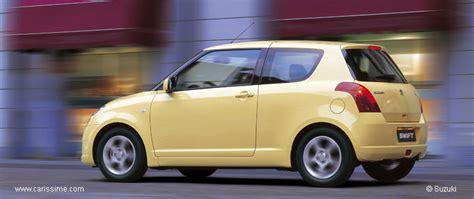 Voitures 3 Portes by Suzuki 3 Portes Voiture Suzuki Auto Neuve
