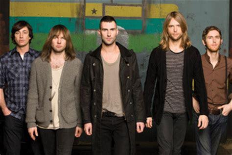 maroon 5 members maroon 5 band bio