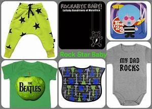 Rock Star Baby : get the look rock star baby gugu guru blog ~ Whattoseeinmadrid.com Haus und Dekorationen