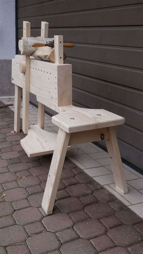 carving benches images  pinterest woodworking