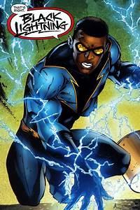 Black lightning vs Iron Man - Battles - Comic Vine
