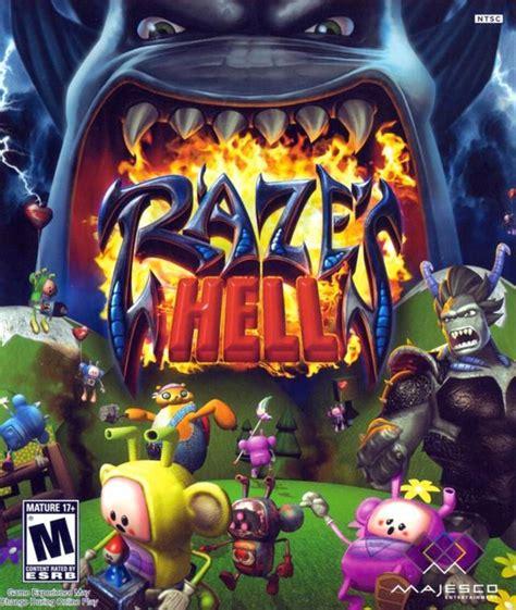tim_atl's Review of Raze's Hell - GameSpot