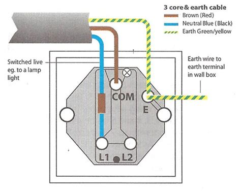 wiring up a light switch how to install a one way light switch