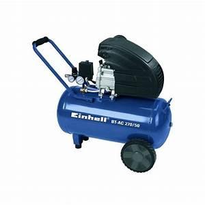 Einhell Bt Ac 400 50 : kompresor einhell blue bt ac 270 50 ~ Jslefanu.com Haus und Dekorationen