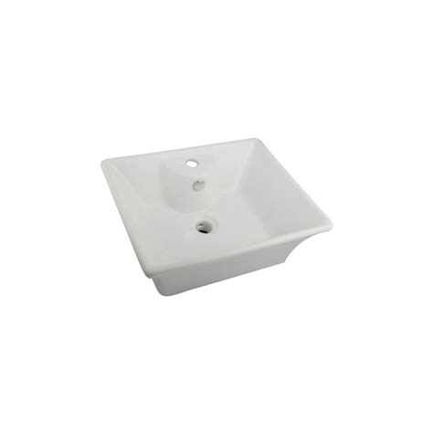 faucet com ev4049 in white by kingston brass