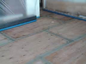 Concrete Floor Leveler And Sealer by How To Install Concrete Over A Wood Floor Madstone Concrete