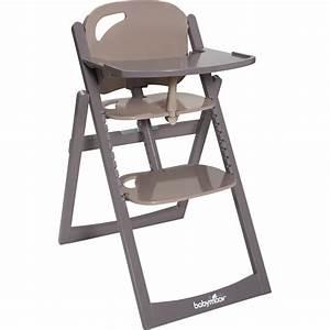 Chaise Haute Pas Cher : chaise haute evolutive pas cher ~ Teatrodelosmanantiales.com Idées de Décoration