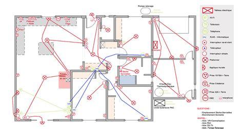 schema de cuisine gratuit afficher l 39 image d 39 origine plans électriques