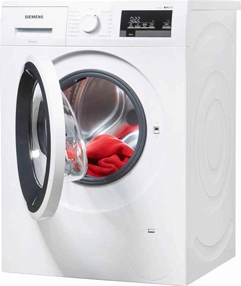 siemens wm 14 e3 eco testberichte siemens wm14t3eco waschmaschine im test 02 2019