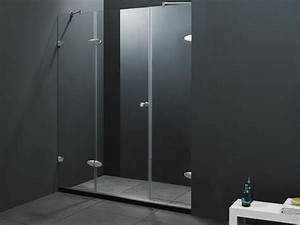 porte de douche battante malmo 150x183cm 51333 With porte de douche battante