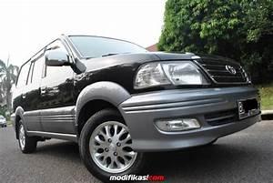 Bekas Dijual Mobil Toyota Kijang Kapsul Krista 2 0 Efi Mt