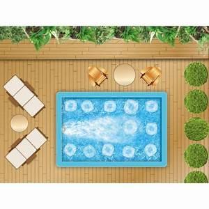 Piscine En Kit Polystyrène : piscine en kit polystyr ne luxe baln o et ncc distripool ~ Premium-room.com Idées de Décoration