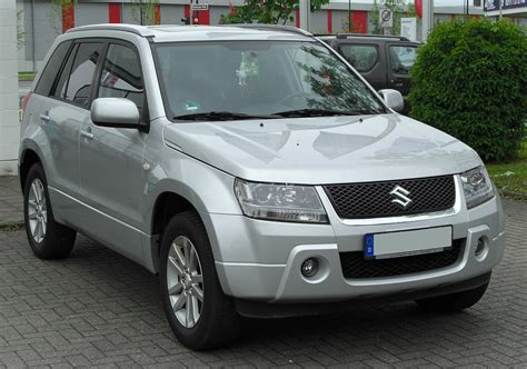 Suzuki Grand by Suziki Modelleri Suzuki Grand Vitara