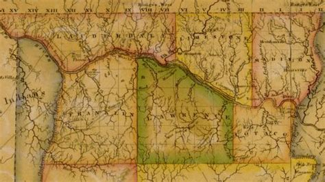 On This Day In Alabama History Morgan County Got Its Name