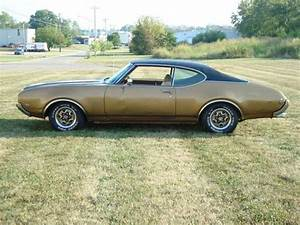 Sell Used 1969 Olds 442   U0026 39 S Matching 400 Big Block 400