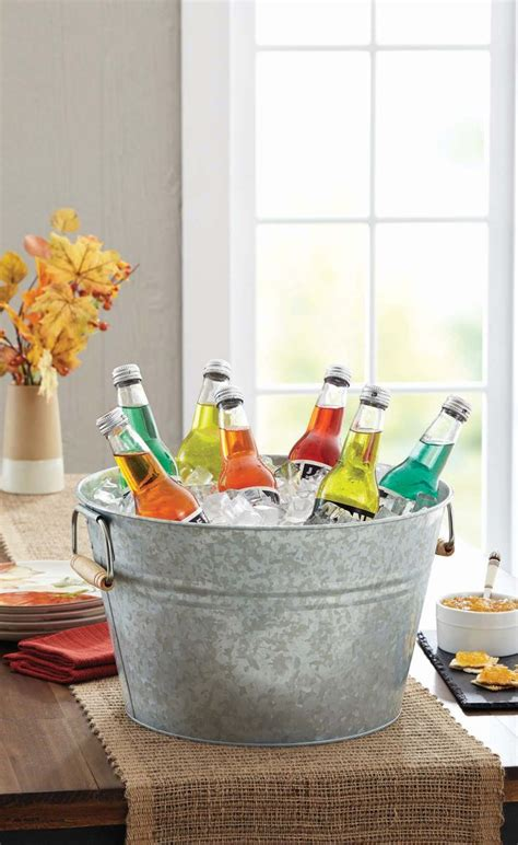 better homes and gardens buckets woods and