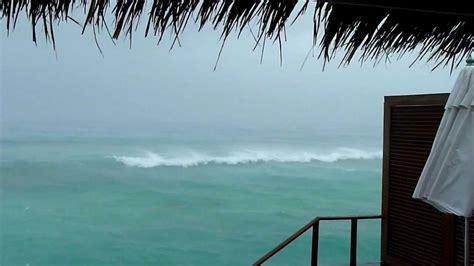 maldives season monsoon month august go rainfall