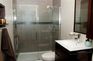 Bathroom Ideas Modern Small Contemporary Small Bathroom Renovation Contemporary Bathroom Other Metro By Bling