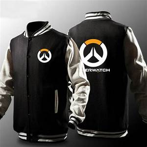 Overwatch Jacket Overwatch Jacket Agents Of Overwatch