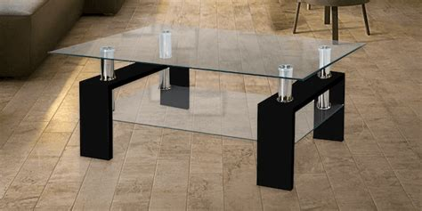 Find out the detailed pics here. Rectangular Glass Coffee Table with Storage, Rectangle Coffee Table
