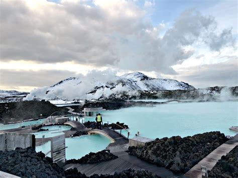 A Review On The Retreat Spa Package At The Blue Lagoon Is
