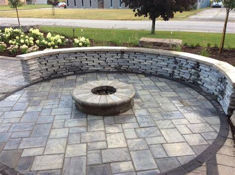 paver pit dimensions best 25 colonial exterior ideas on pinterest