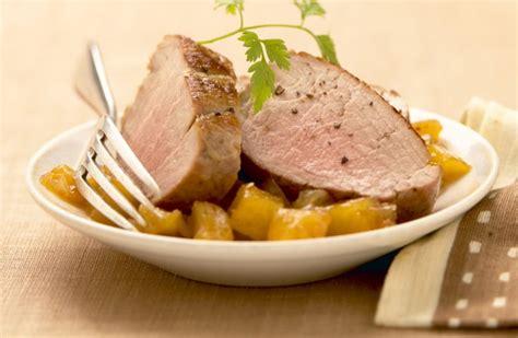 cuisiner un filet mignon cuisiner le filet mignon de porc gourmandise et cuisine
