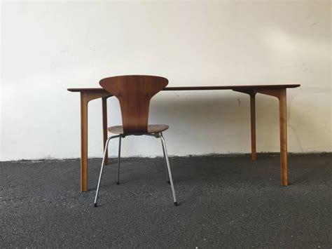Arne Jacobsen Grand Prix Dining Table or Desk For Sale at