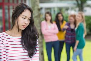 Harcèlement scolaire – Violences à l'école – Doctissimo
