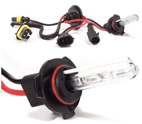 hid xenon headlight kits