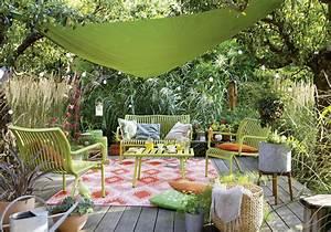 amenager une terrasse originale decouvrez nos meilleures With idee amenagement terrasse exterieure 0 25 idees pour amenager et decorer un petit jardin