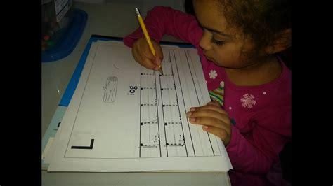 how to teach a toddler handwriting easily 352 | maxresdefault