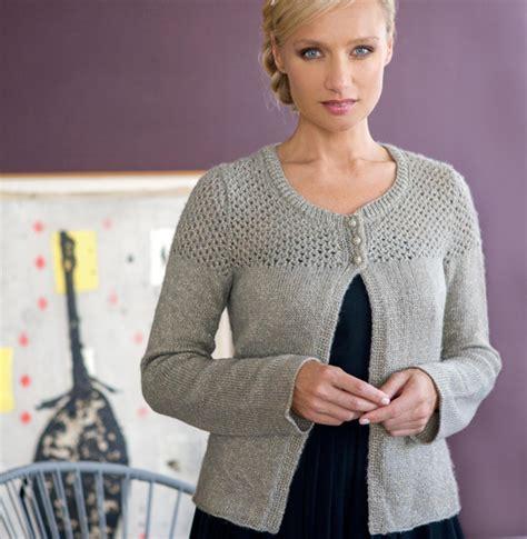 modele tricot gilet pour femme