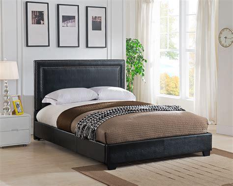 Banff Platform Bed