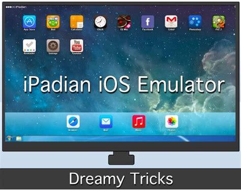 iphone app emulator 7 best ios emulator for windows to run ios apps 2017
