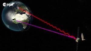 ESA Notches 100th High-Speed Laser Link between Satellites ...