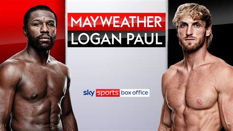 Viewers can watch logan paul vs floyd mayweather boxing live through any vpn channel, the official channel is yet to be confirmed. Mayweather vs Logan Paul: Timing, pricing and booking details for Floyd Mayweather vs Logan Paul ...