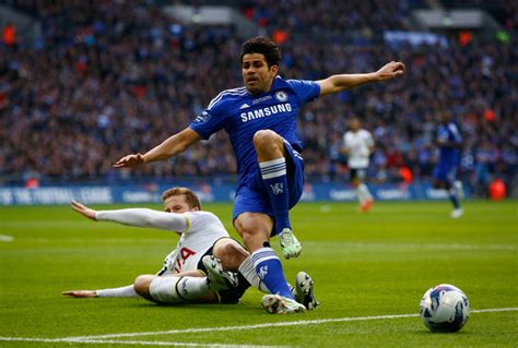 Chelsea secures Capital One Cup against Tottenham | Movie ...